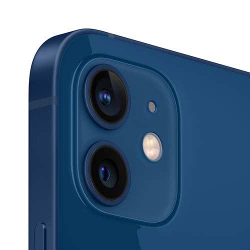 iphone 12 camara