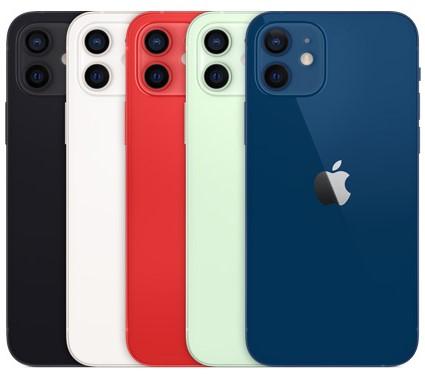 iphone 12 opiniones